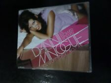 CD SINGLE - DANNI MINOGUE VS FLOWER POWER - YOU WON'T FORGET ABOUT ME