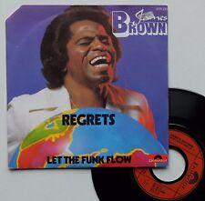 """SP James Brown  """"Regrets"""""""