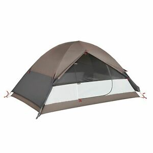 Kelty Circuit 2, 2 Person Tent.  Durable Aluminum poles Fully Taped Seams NEW.