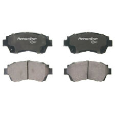 Disc Brake Pad Set-GT Front Perfect Stop PS476C