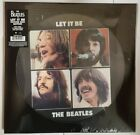 """The Beatles – Let It Be - Picture Disc LP VInyl Record 12"""" - NEW Sealed - Exclus"""