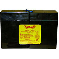 Parmak 902 12-volt Fencer Battery