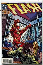Flash #89 NM Waid Renkewitz Deodato   DC Comics CBX2B