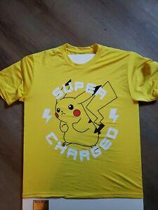 Pokemon Size XL Youth T Shirt