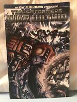 Transformers: War Within Volume 1 (IDW)