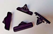 For Jeep Front Fender Flare (Rear) Moulding Clips Jeep Commander 5189181-AA