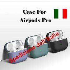 custodia cover AIRPODS PRO SILICONE APPLE AIRPODS PRO Apple AirPods Pro Case