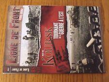 $$$ Revue Ligne de Front HS N°31 1943KourskTournant de la guerre a l'est