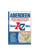 Aberdeen Street Atlas: Aberdeen, Airport, Altens, Balnagask, Bankhead, Bieldside