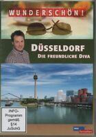 DVD: Wunderschön! - Düsseldorf: Die freundliche Diva - UAP Video GmbH