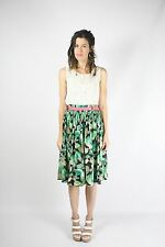 Chiffon 1980s Vintage Clothing for Women