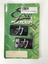 99-07 Epic Master Cylinder Cover Hayabusa GSXR1300R GSXR 1300 Power Coated