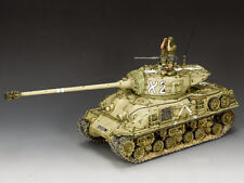 King and Country M51 'Super Sherman' Israeli Tank IDF002