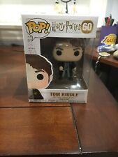 Funko POP Vinyl Figure Toy - Harry Potter Tom Riddle