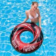 Bestway River Twister Rubber Ring - 42 Inch