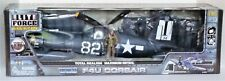 "1/18 BBI Elite Force F4U Corsair ""Daisy June"" New - Sealed Box"