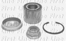 REAR WHEEL BEARING KIT FOR RENAULT MODUS/GRAND MODUS FBK1233 PREMIUM QUALITY