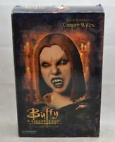 """Sideshow Collectibles BUFFY: VAMPIRE WILLOW 12"""" Figure BOXED FREEPOST"""