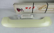 Original Votex Heckspoiler NOUVEAU VW GOLF III 3 Variant NEUF vr6 Syncro 1h9071645
