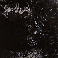 Abnormality - Mechanisms Of Omniscience [CD]