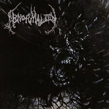 Abnormality - Mechanisms Of Omniscience [CD]