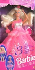 Mattel Barbie 3 Looks 1995 # Doll