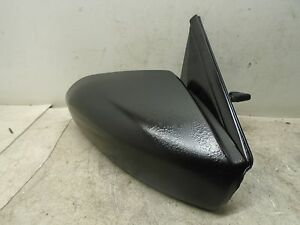 90 91 92 93 94 Eagle Talon Eclipse Right Side Manual Door Mirror OEM Cable Black