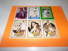19 - Card Lot of Ted Williams Mostly Upper Deck Baseball Cards