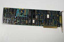 IBM XT AT PC 8 Bit ISA Mountain Hard Drive Controller