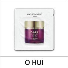 Ohui Age Recovery Cream 1ml X 40pcs 40ml Baby Collagen O Hui