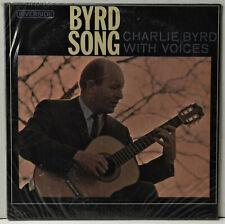 Charlie Byrd - Byrd Song - Riverside 1964 - Mono - Sealed