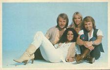 ABBA - PHOTOCARD
