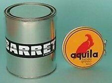 BARRET GRASSO AQUILA PER SCARPE IN PELLE DA CALCIO RUGBY CALCETTO 1 Kg.