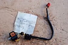 HONDA VFR800 pick up sensors-  parts clearance see ebay shop  RC 46E MODEL