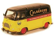"""Renault Estafette 1962 """"Calberson"""" NOSTALGIE"""