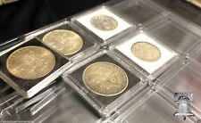 2 Coin Holder Snap Capsule Page Lighthouse ENCAP Q52 for 2x2 BCW TETRA QUADRUM