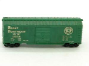Marx HO Scale Great Northern 11874 Box Car
