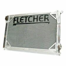 Fletcher 40mm Alloy Radiator for Mini Cooper S R53 - FMR318A