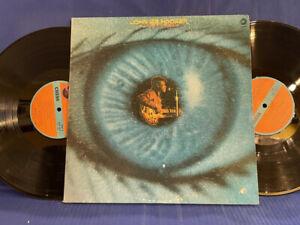 JOHN LEE HOOKER MAD MAN BLUES 2LP CHESS ORIGINAL USA LP NEAR MINT