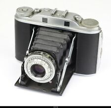 Agfa isolette III 6x6 RF With Lens Apotar 4.5/85mm