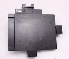 Nikon Optiphot Semprex Metallurgical Microscope Wafer Inspection Xy Stage