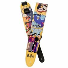 Planet Waves Beatles Guitar Strap, Yellow Submarine