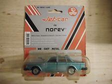 NOREV   JET CAR 1/43 VOLVO 264 métal SOUS BLISTER NON OUVERT