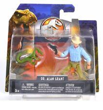 Jurassic World Legacy Collection Dr. Alan Grant Figure *Jurassic Park* Mattel