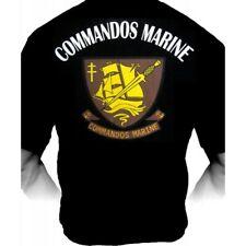 Tee-shirt des commandos de marine