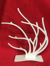 SALE !!! Swarovski Paradise Object Metal Coral Display Stand Small BNIB #630997
