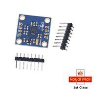 GY-50 L3G4200D 3-Axis Digital Gyro Angular Velocity Sensor Module for Arduino