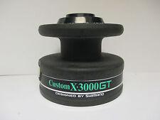 NEW SHIMANO SPINNING REEL PART - RD0630 Quickfire Custom X-3000GT - Spool
