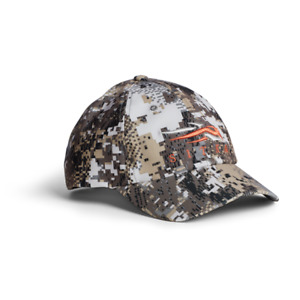 @NEW@ Sitka Gear Hunting Hat/Cap! Optifade Elevated II Camo