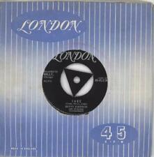 "Betty Johnson 1492 / Little White Lies 7"" vinyl single record UK 45-HLU8432"